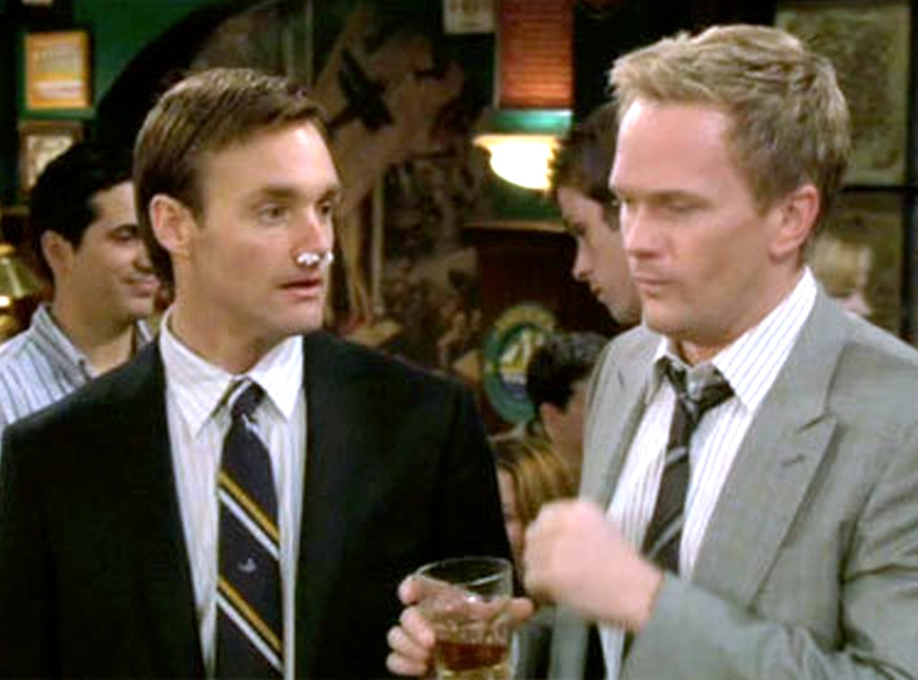 How I Met Your Mother Guest Stars, Will Forte