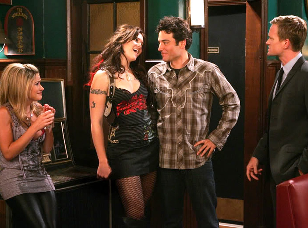 How I Met Your Mother Guest Stars, Mandy Moore