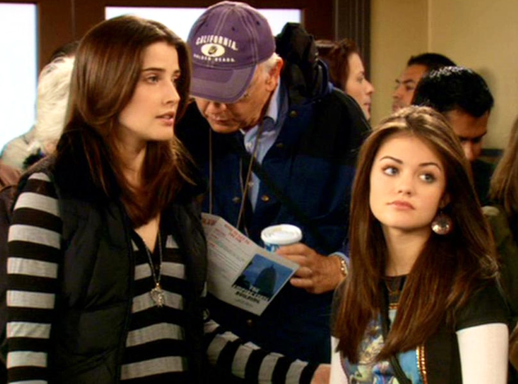 How I Met Your Mother Guest Stars, Lucy Hale