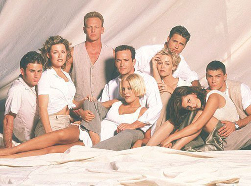 Lifetime's Unauthorized Beverly Hills 90210 Movie Airs ...