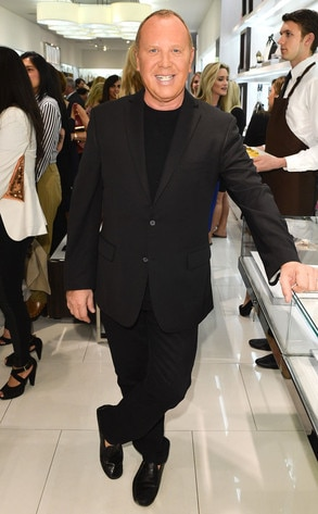 Michael Kors, Stylemakers 2013