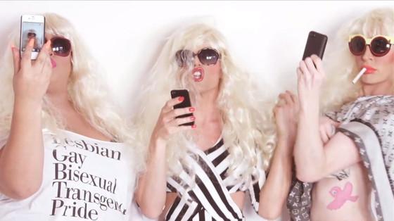 Blurred Lines, Amanda Bynes, DWV, Detox, Willam & Vicky Vox