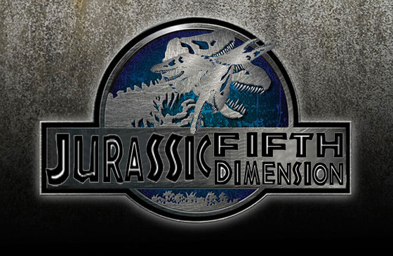 Jurassic 5th dimension
