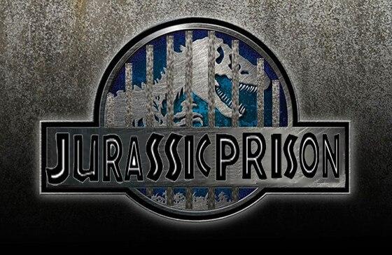Jurassic Prison