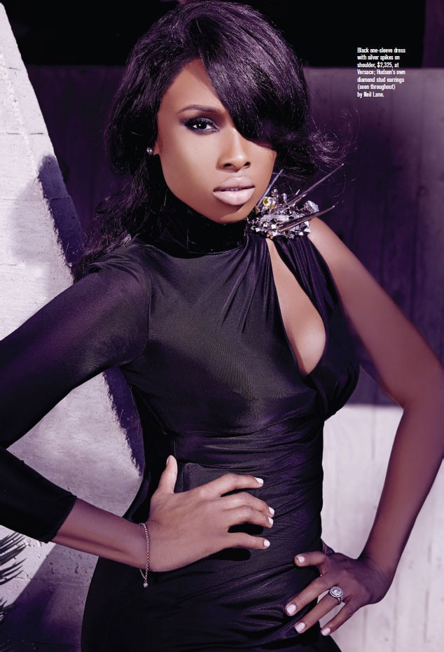 Jennifer Hudson, MANHATTAN