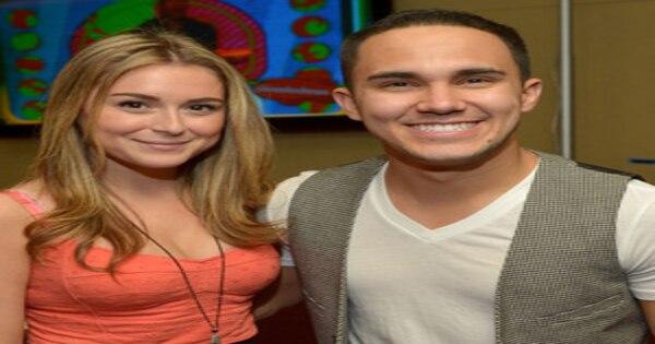 Alexa Vega and Carlos Pena Tie the Knot in Mexico!   E! News   300 x 300 jpeg 14kB