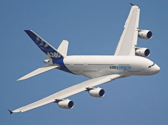 Airbus A-380, Powerball