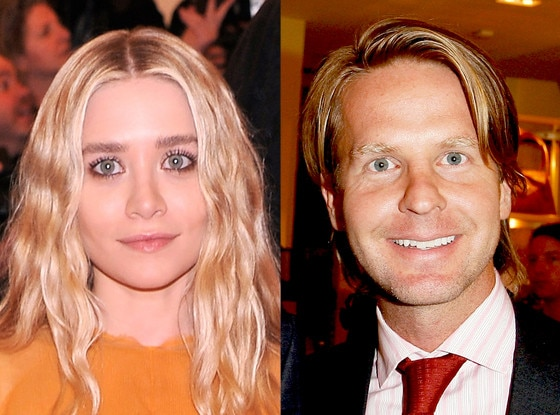 Ashley Olsen, David Schulte