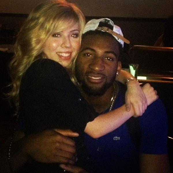 Jennette Mccurdy, Andre Drummond, Instagram
