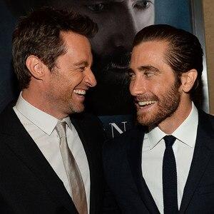 Hugh Jackman, Jake Gyllenhaal