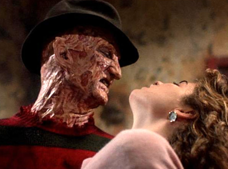 Nightmare on Elm Street 3: The Dream Warriors