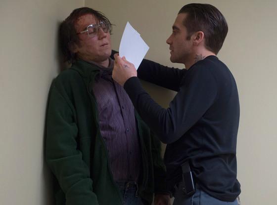 Prisoners, Jake Gyllenhaal, Paul Dano