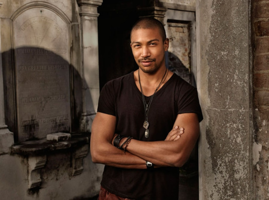 The Originals, Charles Michael Davis