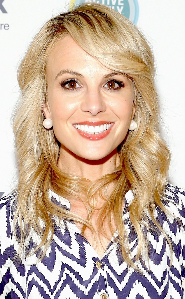 Elisabeth Hasselbeck Leaves Fox Amp Friends After 2 Years As