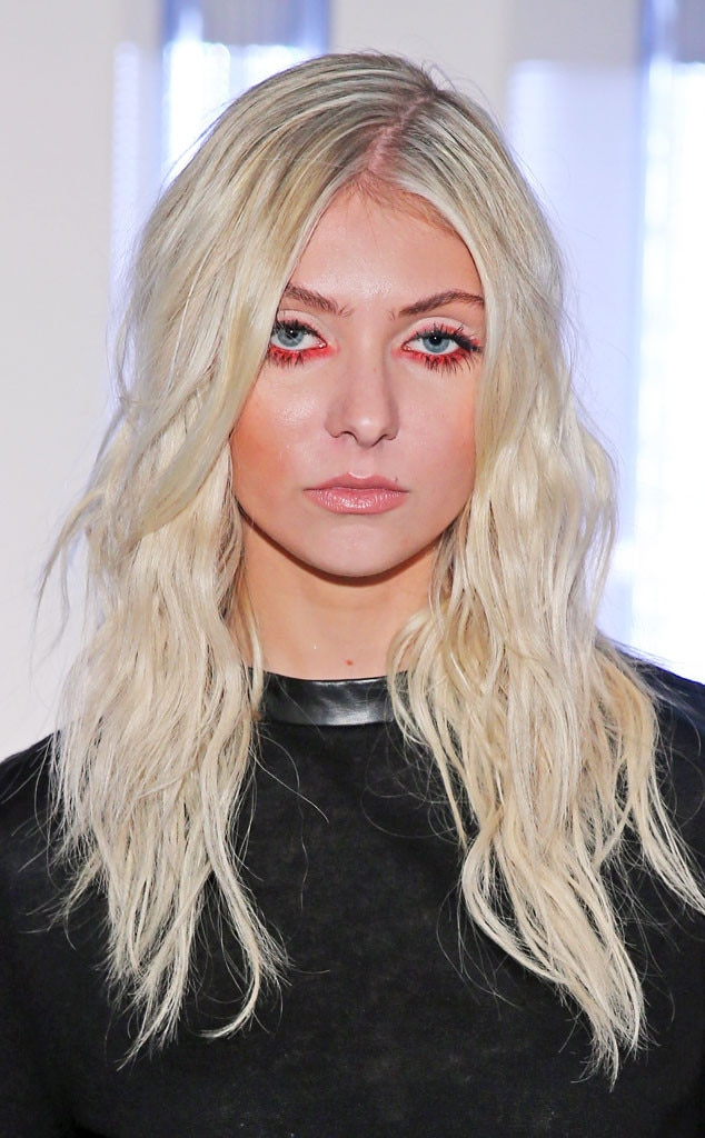 Taylor Momsen Still Haunted by Tampon String Photos: Some A--hole Shot ... Taylor Momsen