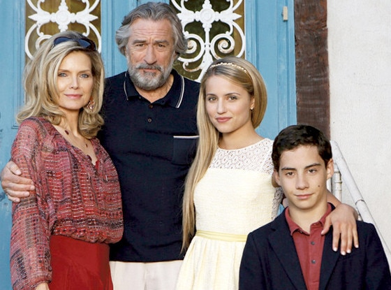 The Family, 5 Things