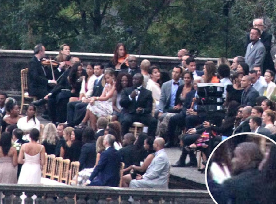 John Legend, Chrissy Teigen, Kanye West