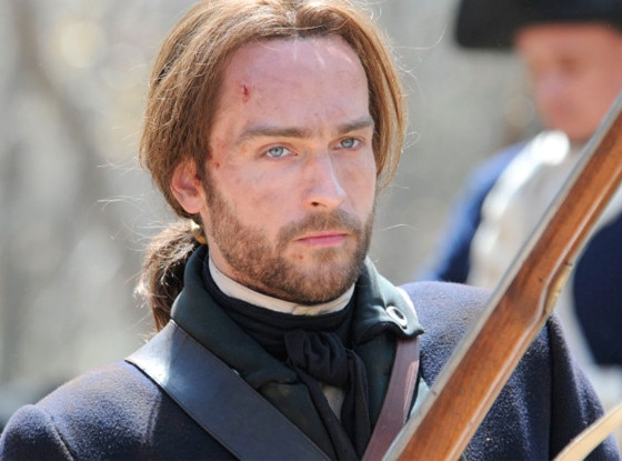 Tom Mison, Sleepy Hollow