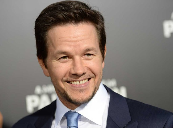Mark Wahlberg Graduates From High School, Gets Diploma at 42 | E! News Mark Wahlberg