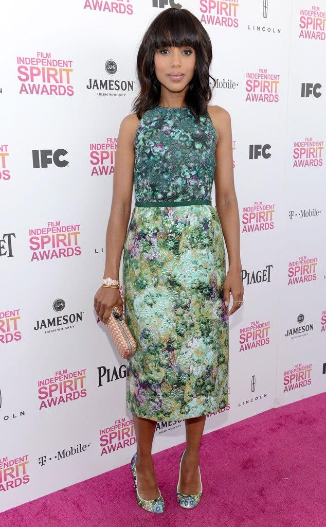 Independent Spirit Awards, Kerry Washington
