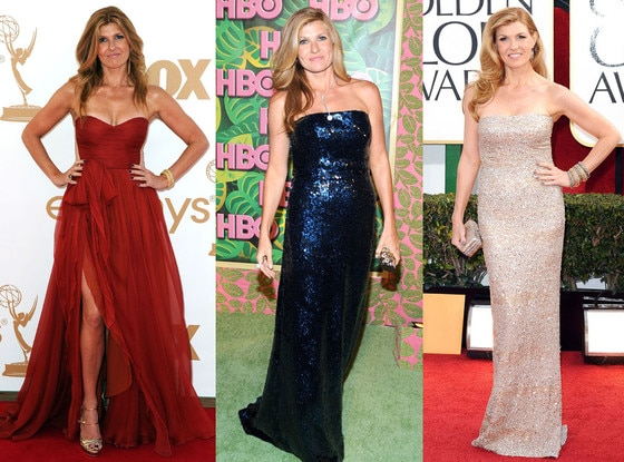 Connie Britton Best Looks