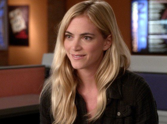Emily Wickersham, NCIS