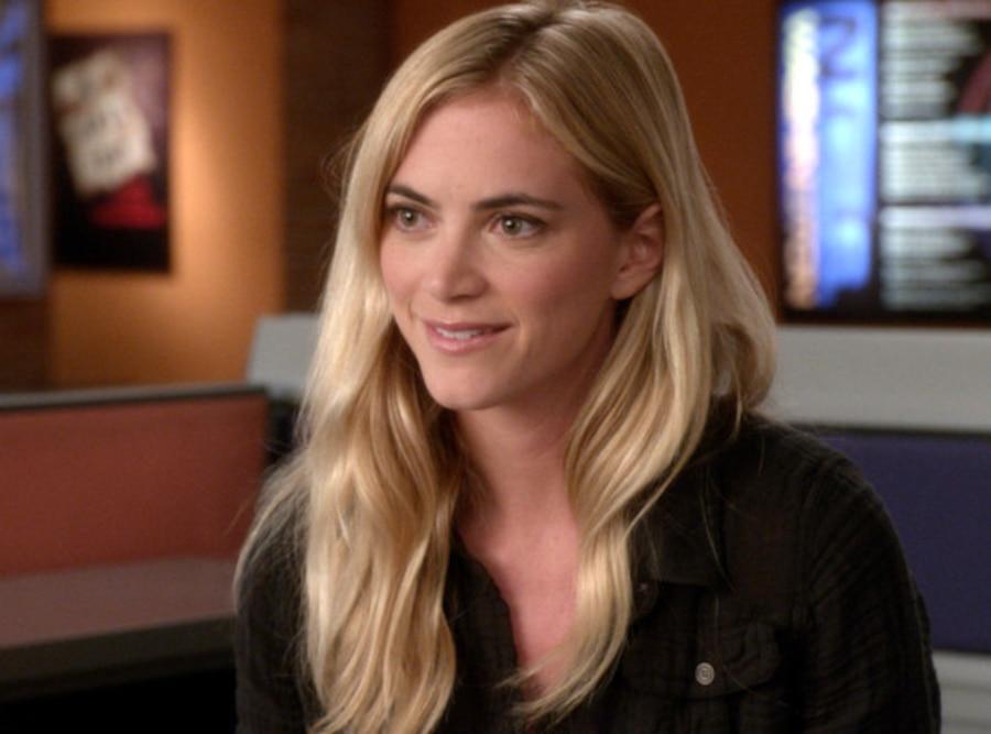Emily Wickersham, NCIS
