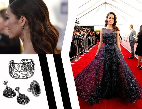 Emmy Awards Jewelry