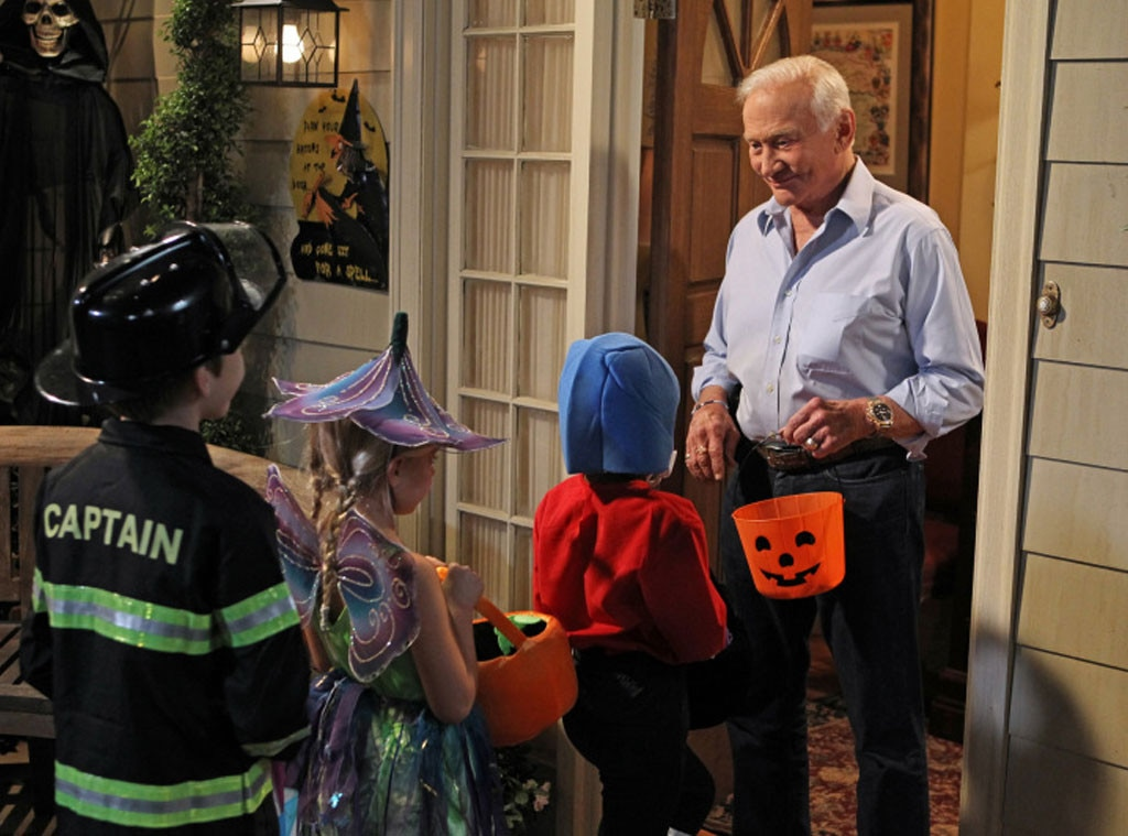 Big Bang Theory Guest Stars, Buzz Aldrin