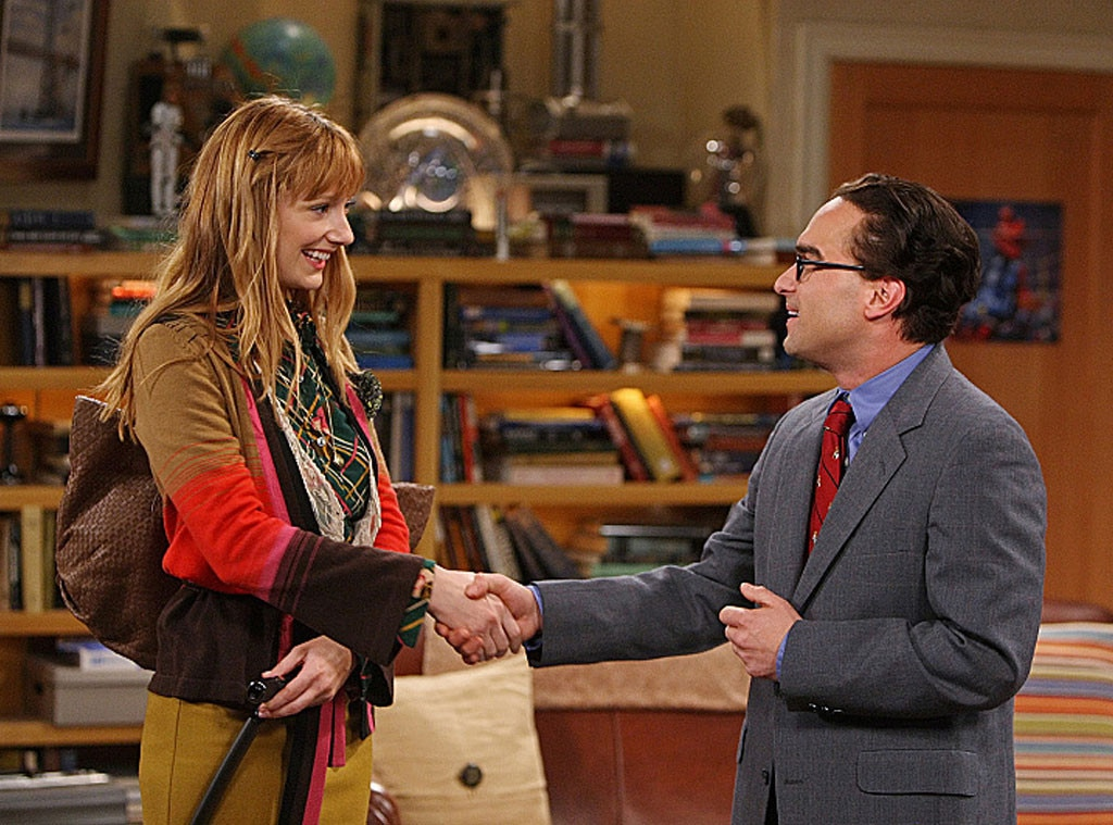 Big Bang Theory Guest Stars, Judy Greer