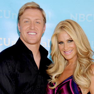 Kim Zolciak, Kroy Biermann