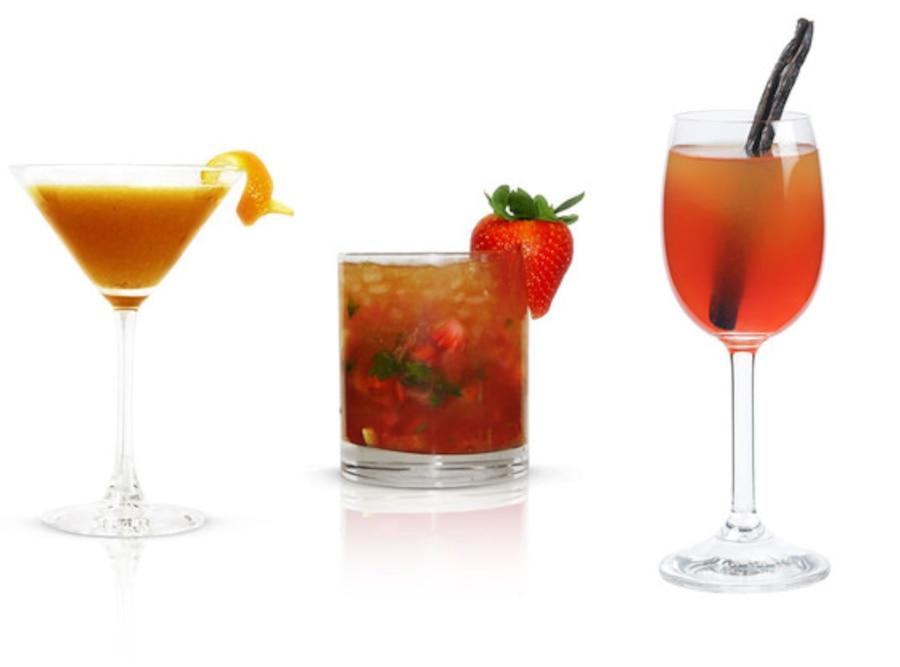 Emmy Cocktails