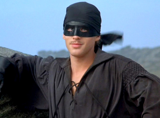 Dread Pirate Roberts, The Princess Bride, Cary Elwes
