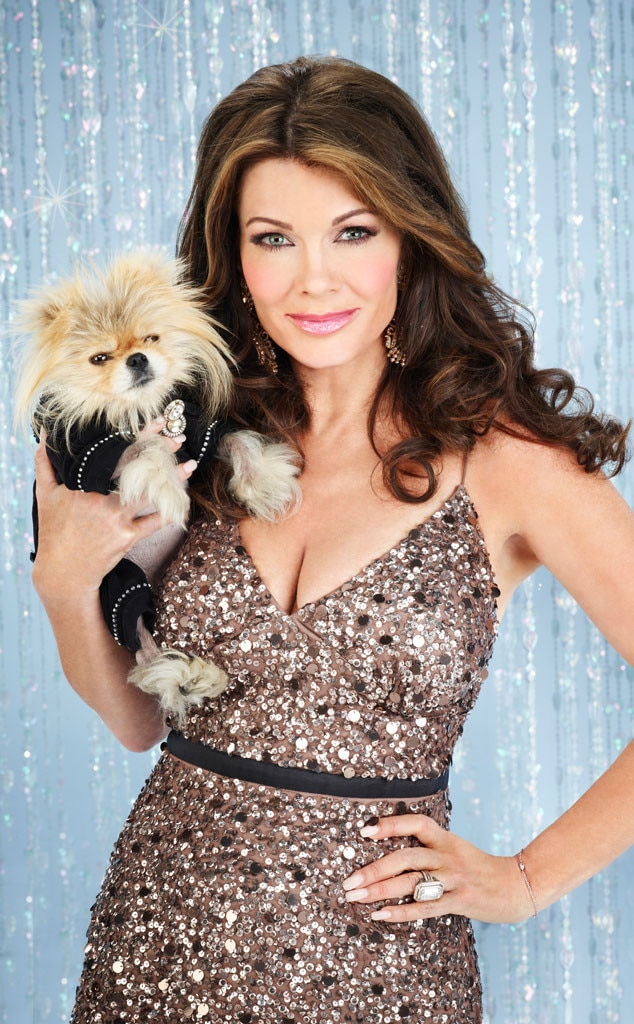 THE REAL HOUSEWIVES OF BEVERLY HILLS, RHOBH, Lisa Vanderpump