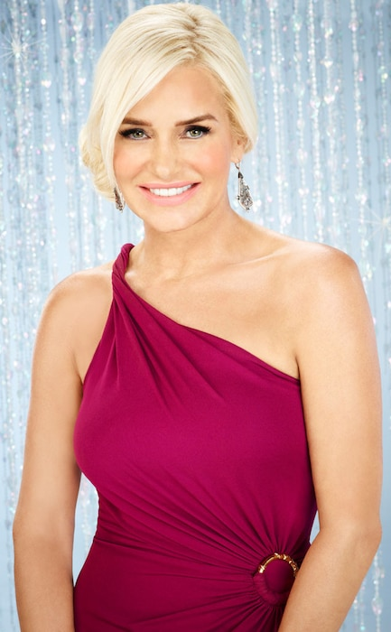 THE REAL HOUSEWIVES OF BEVERLY HILLS, RHOBH, Yolanda Foster