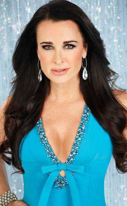 THE REAL HOUSEWIVES OF BEVERLY HILLS, RHOBH, Kyle Richards