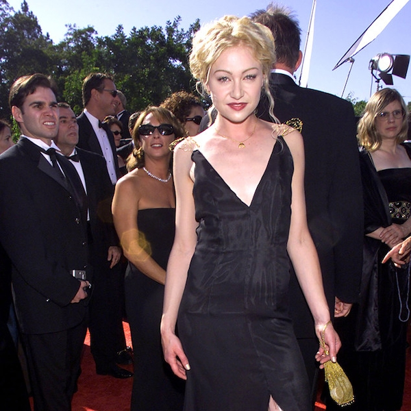 Portia De Rossi From Worst Dressed Stars Ever At The Emmys