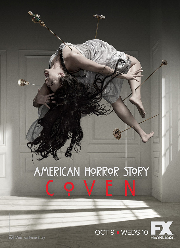 American Horror Story, Coven
