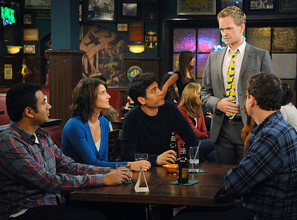 How I Met Your Mother Unanswered Questions