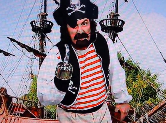 Pirate Reporter