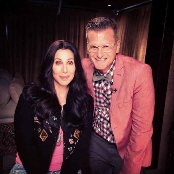 Cher, Marc Malkin