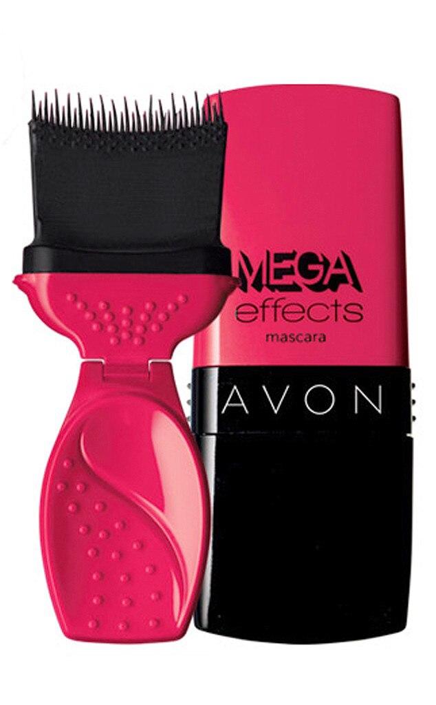 Avon Mega Effects Mascara, Sponsored Gallery