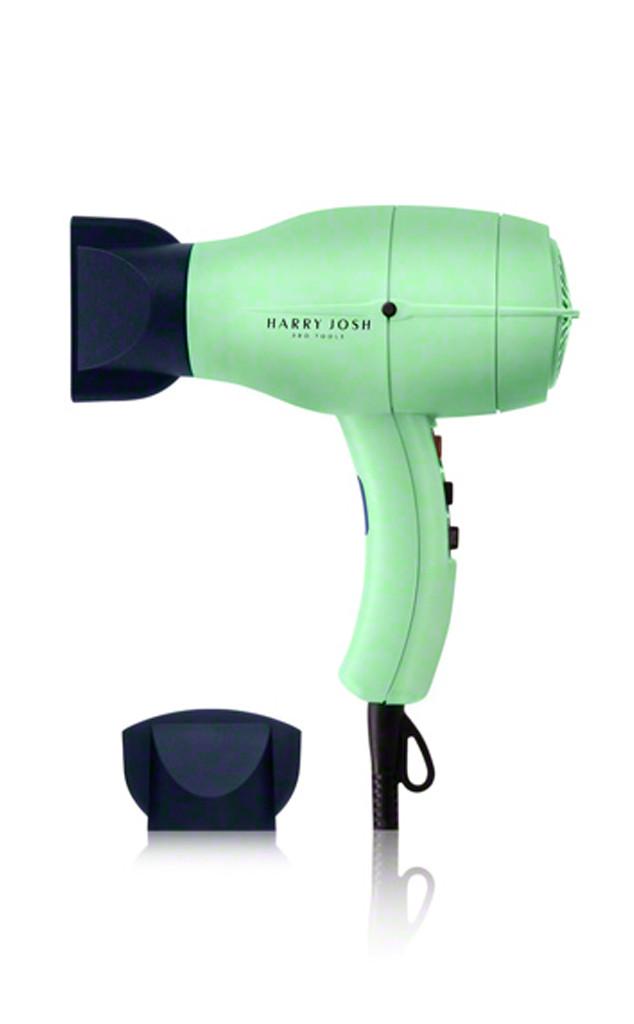 Harry Josh Pro Dryer 200, Sponsored Gallery