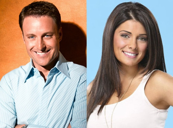 Selma Alameri, Chris Harrison