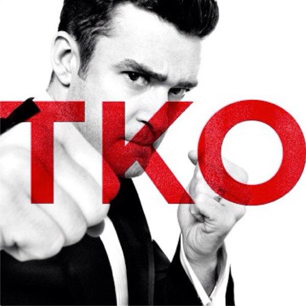 Justin Timberlake, TKO, Instagram