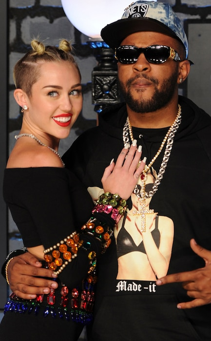 Miley Cyrus, Mike Will Made It