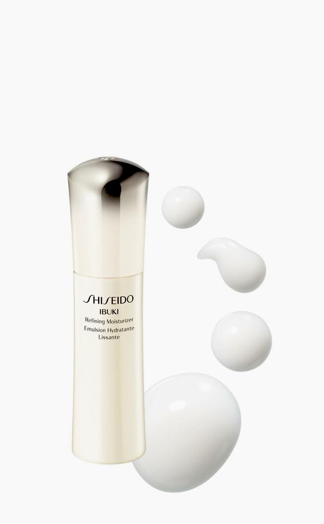 Shiseido, Fall Beauty Guide