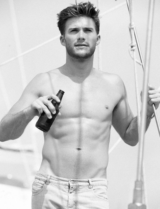 Scott Eastwood, Town and Country