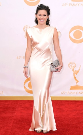 Bonnie Bentley, Emmy Awards 2013