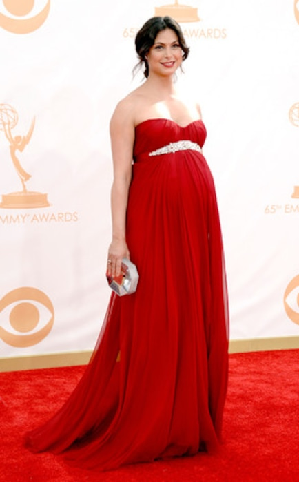 Morena Baccarin Emmy Awards, 2013